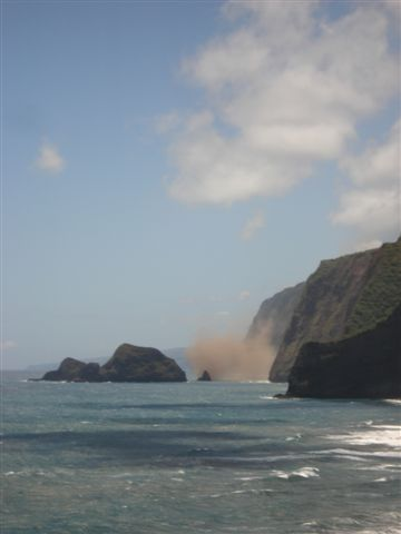 Pololu Valley 042008