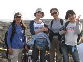 Yoshida Family 2008