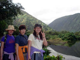 Waipio Valley 122007