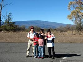Mauna Loa 072007