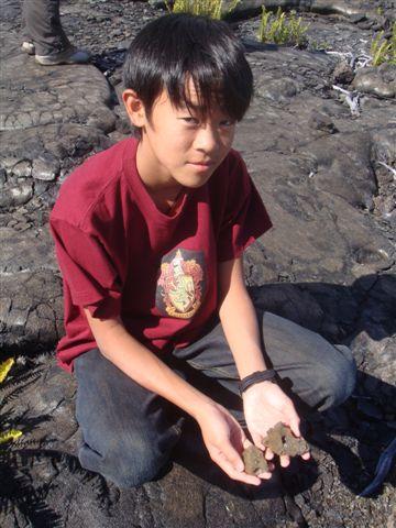 Finding Reticulite