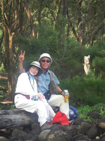 Akira & Yoko Moriguchi