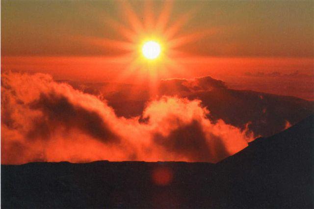 Sunset 012012