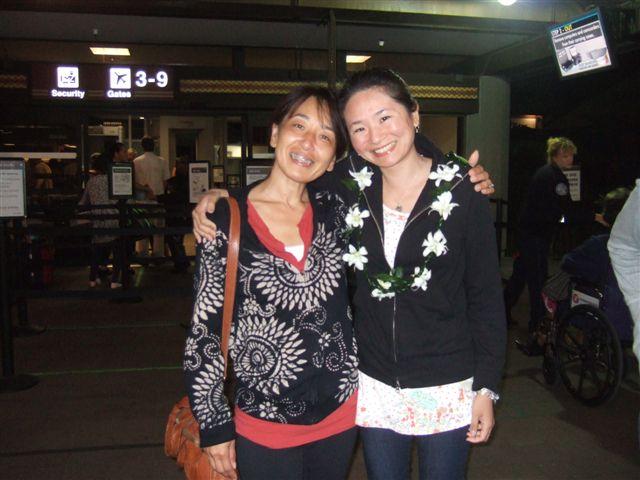 With Kaoru