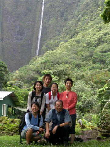 Mori/Takahashi Family