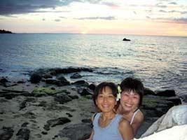 Kohala Coast Sunset
