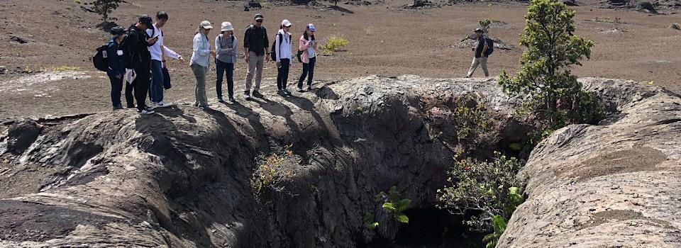 Hawaii Nature Explorers